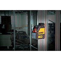 DeWalt 10m Self-levelling Laser level