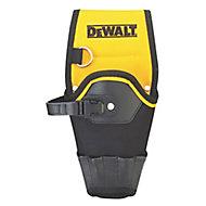 DeWalt 1200 denier polyester fabric 5 pocket Drill holster