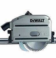 DeWalt 1300W 240V 165mm Corded Plunge saw DWS520K-GB