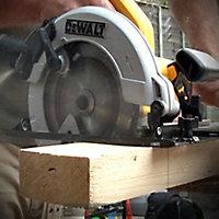 DeWalt 1350W 240V 184mm Corded Circular saw DWE560-GB