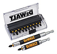 DeWalt 14 Piece Mixed Screwdriver set