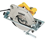 DeWalt 1750W 110V 235mm Corded Circular saw D23700-LX