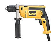 DeWalt 650W 110V Corded Hammer drill DWD024K-LX