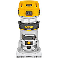 DeWalt 900W 240V Corded Fixed Router D26200