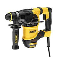 DeWalt 950W 230V Corded SDS+ drill D25333K-GB
