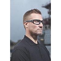 DeWalt Auger Clear Lens Safety specs
