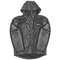 DeWalt Black Waterproof jacket Medium