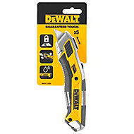 DeWalt Deadbolt Retractable knife