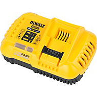 DeWalt Flexvolt 240V 8A Li-ion Battery charger