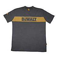 DeWalt Oregon Grey T-shirt X Large