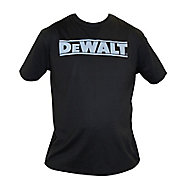 DeWalt Oxide Black T-shirt X Large