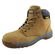 DeWalt Safety boots, Size 8