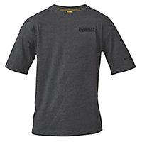 DeWalt Typhoon Grey T-shirt Large