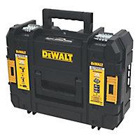 DeWalt XR 1.5Ah Li-ion Cordless Combi drill & impact driver DCZ298S2T-BQGB