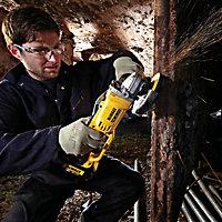 DeWalt XR 18V 125mm Cordless Angle grinder DCG412N - Bare