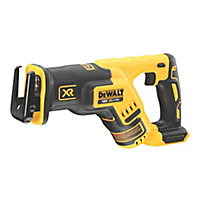 DeWalt XR 18V Cordless Reciprocating saw DCS367N-XJ - BARE