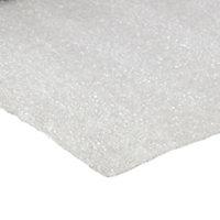Diall 2mm Foam Laminate & solid wood flooring Underlay panels, 20m²