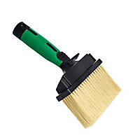 """Diall 5.1"""" Flagged tip Paint brush"""