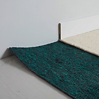 Diall 6mm Recycled fibres Carpet Underlay panels, 8.35m²