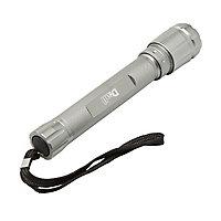 Diall Aluminium 50lm LED Torch