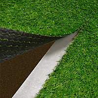 Diall Black Artificial grass Joining Tape (L)2m (W)150mm