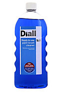 Diall Brush cleaner, 1L