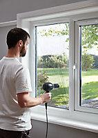 Diall Clear Window film, (L)4000m (W)1.5m
