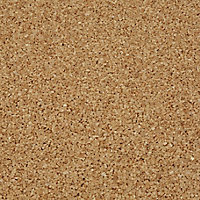 Diall Cork & rubber Acoustic insulation board (L)0.5m (W)0.5m (T)13mm