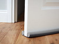 Diall Foam Draught excluder, (L)1m