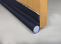 Diall Foam Self-adhesive Draught excluder, (L)1000mm
