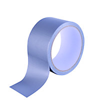 Diall Gaffer Tape (L)25m (W)50mm, Pack of 2
