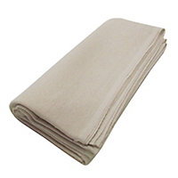 Diall Large Reusable Dust sheet (L)7.31m (W)0.91m