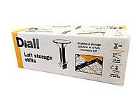 Diall Loft storage stilt