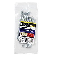 Diall Masonry nail (L)100mm (Dia)4.6mm 125g, Pack