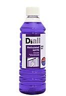 Diall Methylated spirit, 0.5L