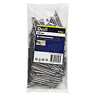 Diall Oval nail (L)65mm 500g, Pack