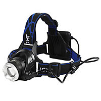Diall Pro 310lm LED Head light