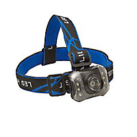 Diall Survival 95lm LED Head torch