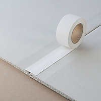 Diall White Jointing Tape (L)30m (W)50mm