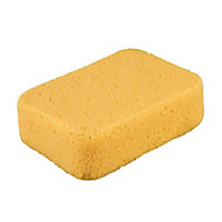 Diall Yellow Grout sponge