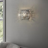 Digya Chrome effect Wall light