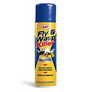 Doff Fly & wasp killer aerosol, 0.3L 322g