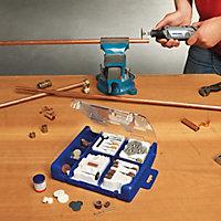 Dremel 100 piece Multi-tool kit