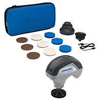 Dremel 2.0Ah Cordless Cleaning tool F013PC10JA