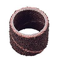 Dremel 60 grit Sanding roll (L)100mm (W)50mm