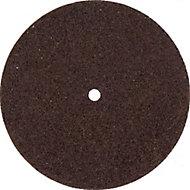Dremel Cut-off wheel set (Dia)32mm, Pack of 5
