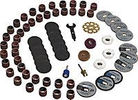 Dremel EZ SpeedClic 70 piece Multi-tool kit