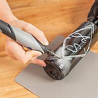 Dremel Glass etching 8 piece Multi-tool kit