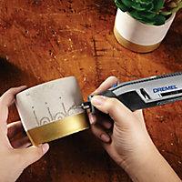 Dremel Lite Cordless Multi-tool kit F0137760JB