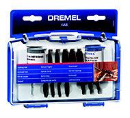 Dremel Mini 1 piece Cutting set
